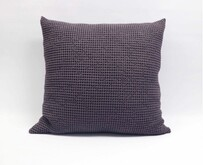 Baksana New Bliss Pillowcase - Grape Euro