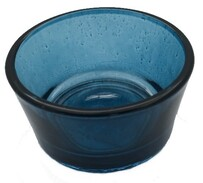 Habitat Isla Tealight Holder - Blue