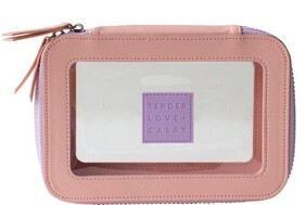 Tender Love Carry Getaway the Go Go Pouch - Taffy