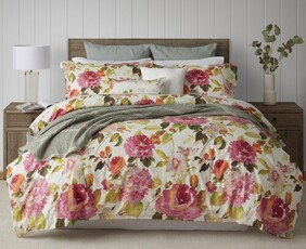Baksana Alegria Duvet Set - King
