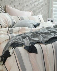MM Linen Lisboa Duvet Set Multi