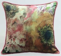 MM Linen Arlette Cushion - 50x50cm