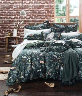 MM Linen Briar Duvet Set