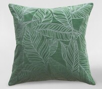 MM Linen Natale Cushion Multi - 50x50