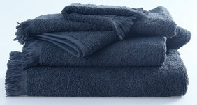 MM Linen Tusca Towel Collection - Onyx