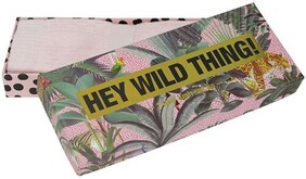 Annabel Trends Wild Things Boxed Socks
