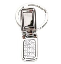 GD Mobile Phone Keyring
