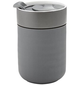 Eco Brew Travel Mug - Charcoal