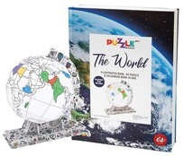 IS The World Puzzle Book