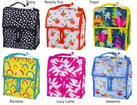 Porta Summer Fun Lunch Bag