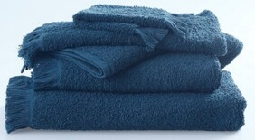 MM Linen Tusca Towel Collection - Teal