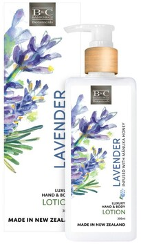 Banks & Co Lavender Lotion - 300ml