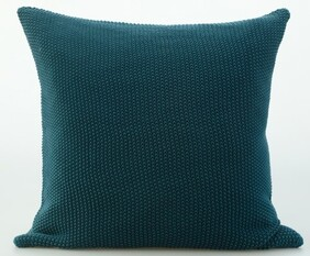 MM Linen Bronte Euro - Teal