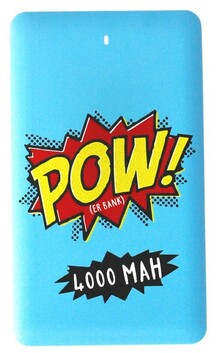 Moana Road POW Power Bank