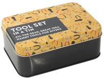 Apples toPears Tool Set in Tin