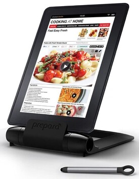 Prepara Iprep Tablet Stand - Black