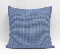Baksana New Bliss Pillowcase - Ocean Euro