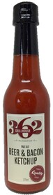 362 Grillhouse Beer & Bacon Ketchup -