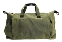 Moana Road Mackenzie Overnight Bag - Army Green