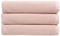 Christy Brixton Towel Collection - Blush