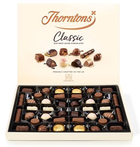 Thorntons Classic Collection - MDW 449g