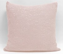 Baksana New Bliss Pillowcase - Dusky Rose Euro