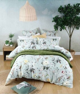 MM Linen Marlie Duvet Set