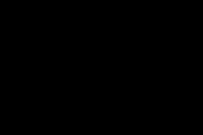 Sassy Duck Star Power Canvas Body Bag - Black