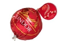 Lindt Chocolate Balls