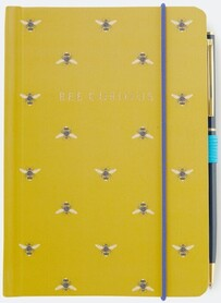 Joules Bee Notebook